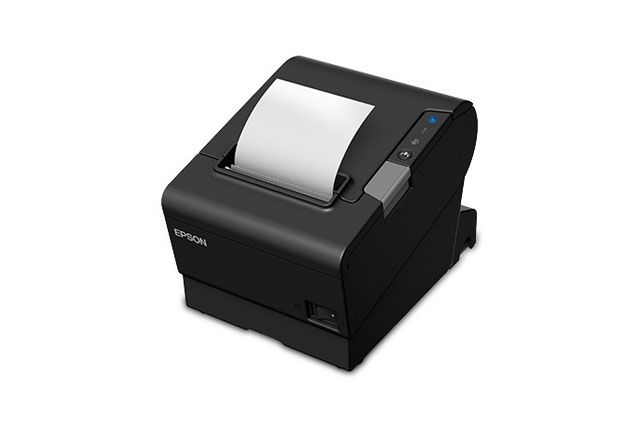 kassahardware bonprinter