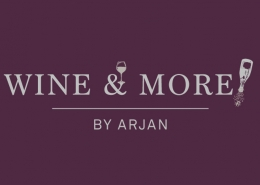 Wine & More by Arjan