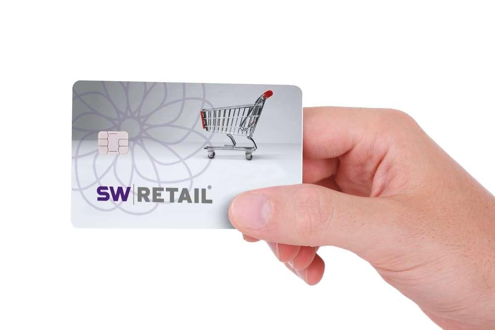 klantenbeheer in kassasysteem voor detailhandel