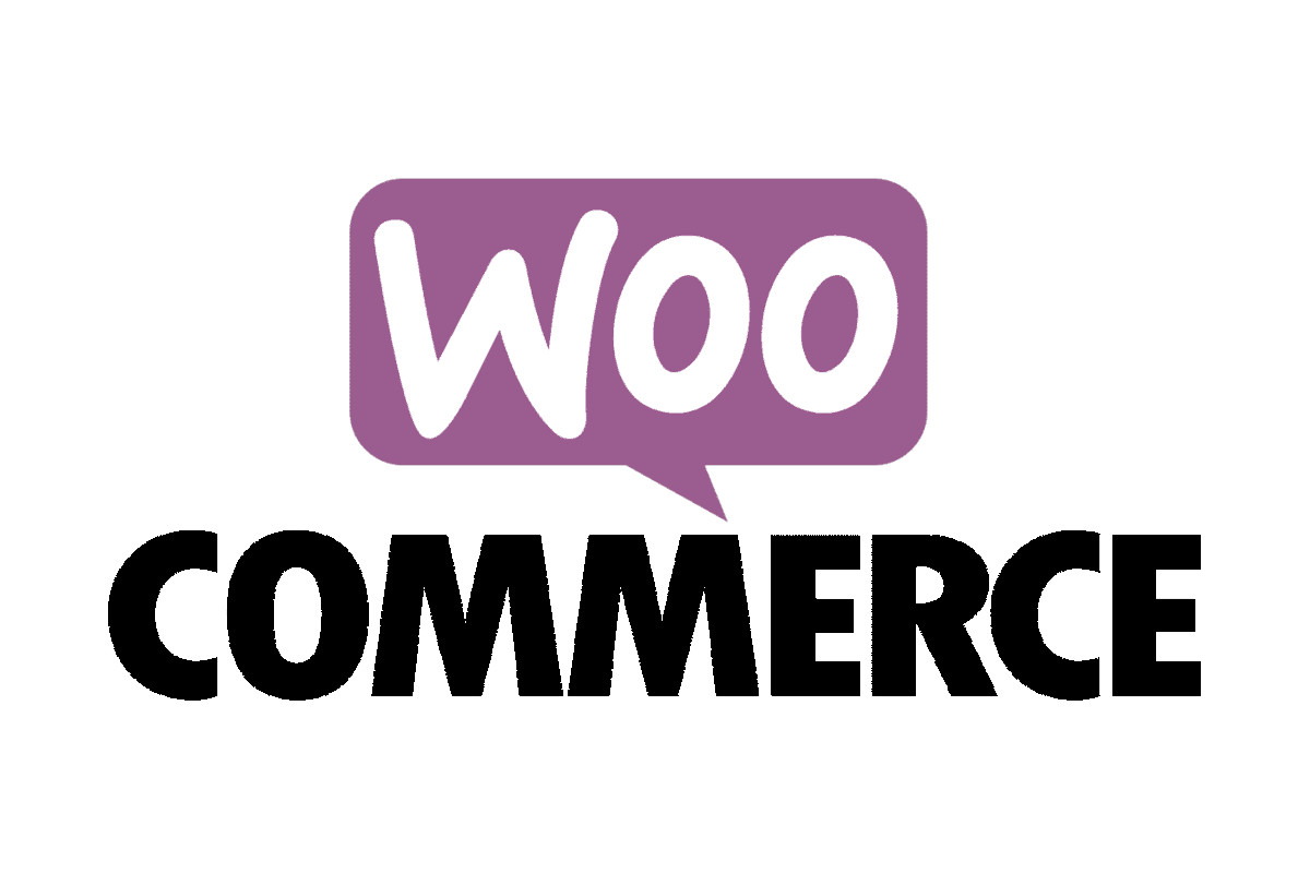 Kassasysteem met WooCommerce webshop koppeling - logo WooCommerce
