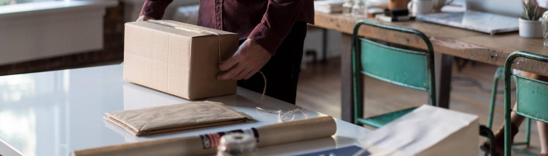 Uitgelicht webshop: tips bij het beginnen, verpakken en verzenden ook goed geregeld?